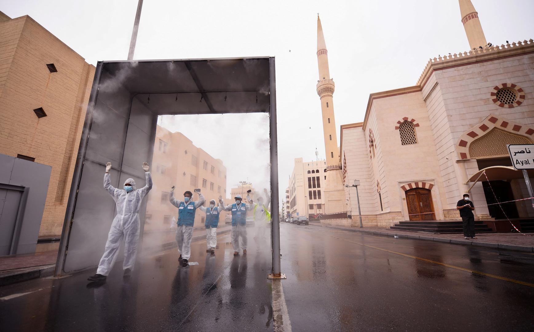 الإمارات.. الإفراج عن مئات السجناء بمناسبة حلول شهر رمضان