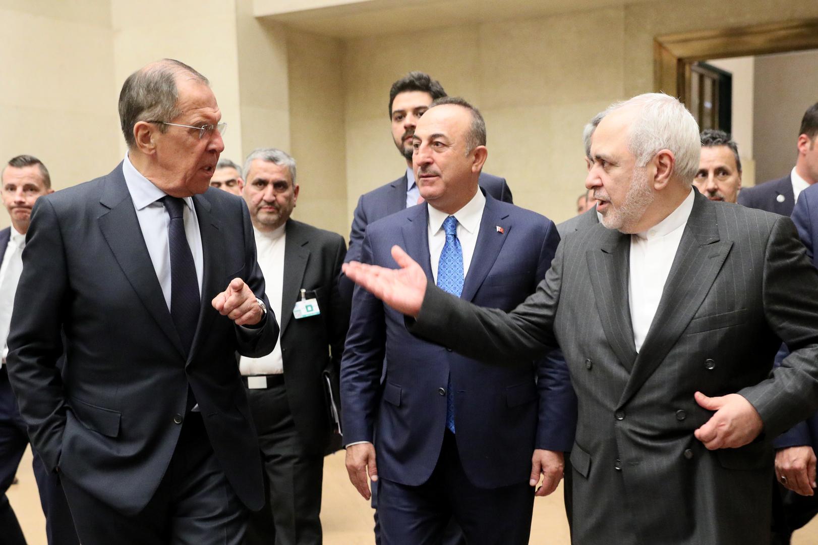 موسكو: مباحثات حول سوريا بصيغة أستانا يوم 22 أبريل
