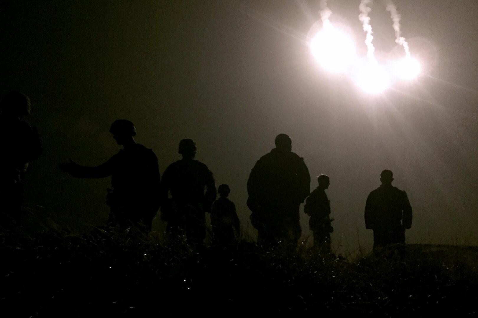 الجيش الأمريكي يوجه لمشاته البحرية في أوكيناوا الاستعداد للحجر الصحي الشامل