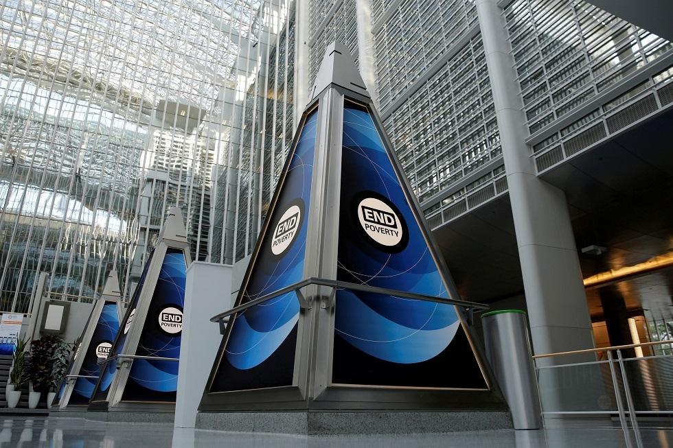 البنك الدولي يبلغ مجموعة العشرين: الجائحة تهدد الأمن الغذائي للدول الفقيرة