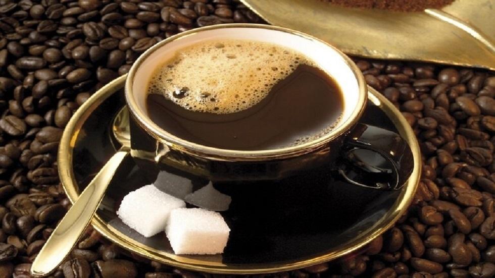 القهوة تغير حاسة الذوق