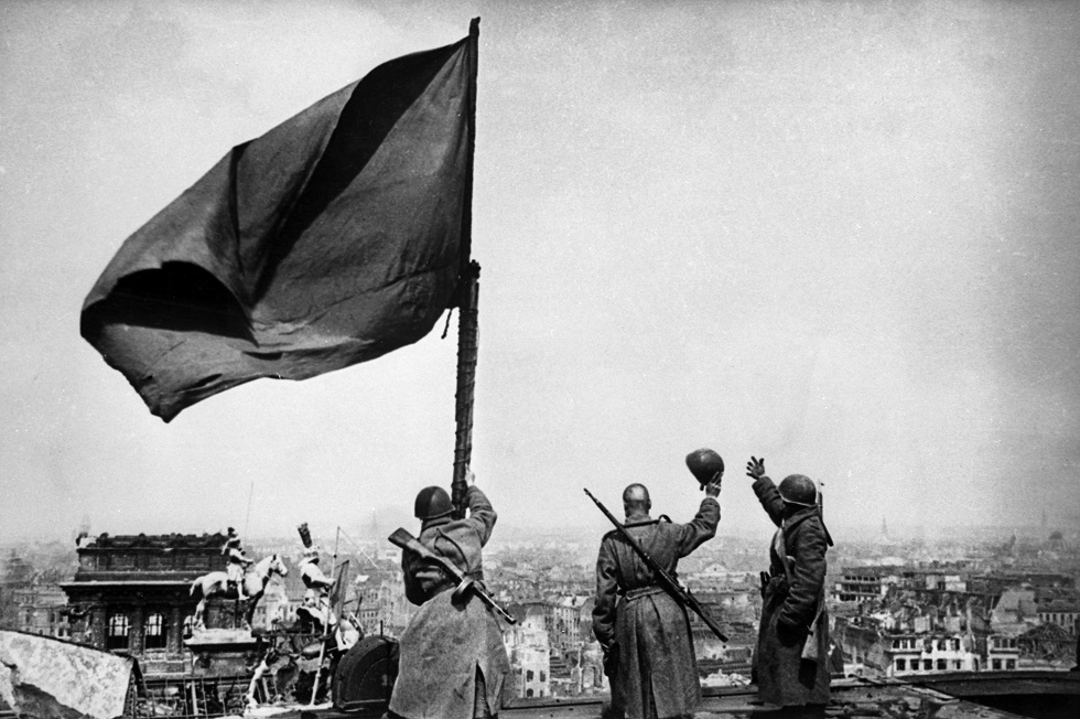 ضابط روسي يحكي عن دور الاستخبارات العسكرية السوفيتية في معركة برلين 1945