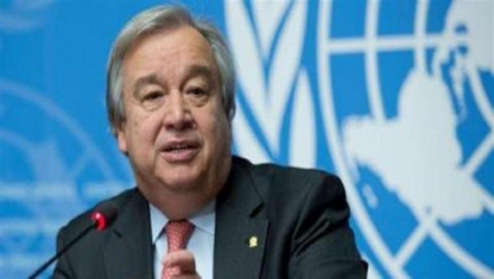 الأمم المتحدة تدعو المسلمين للتقيد بالتباعد الاجتماعي في رمضان