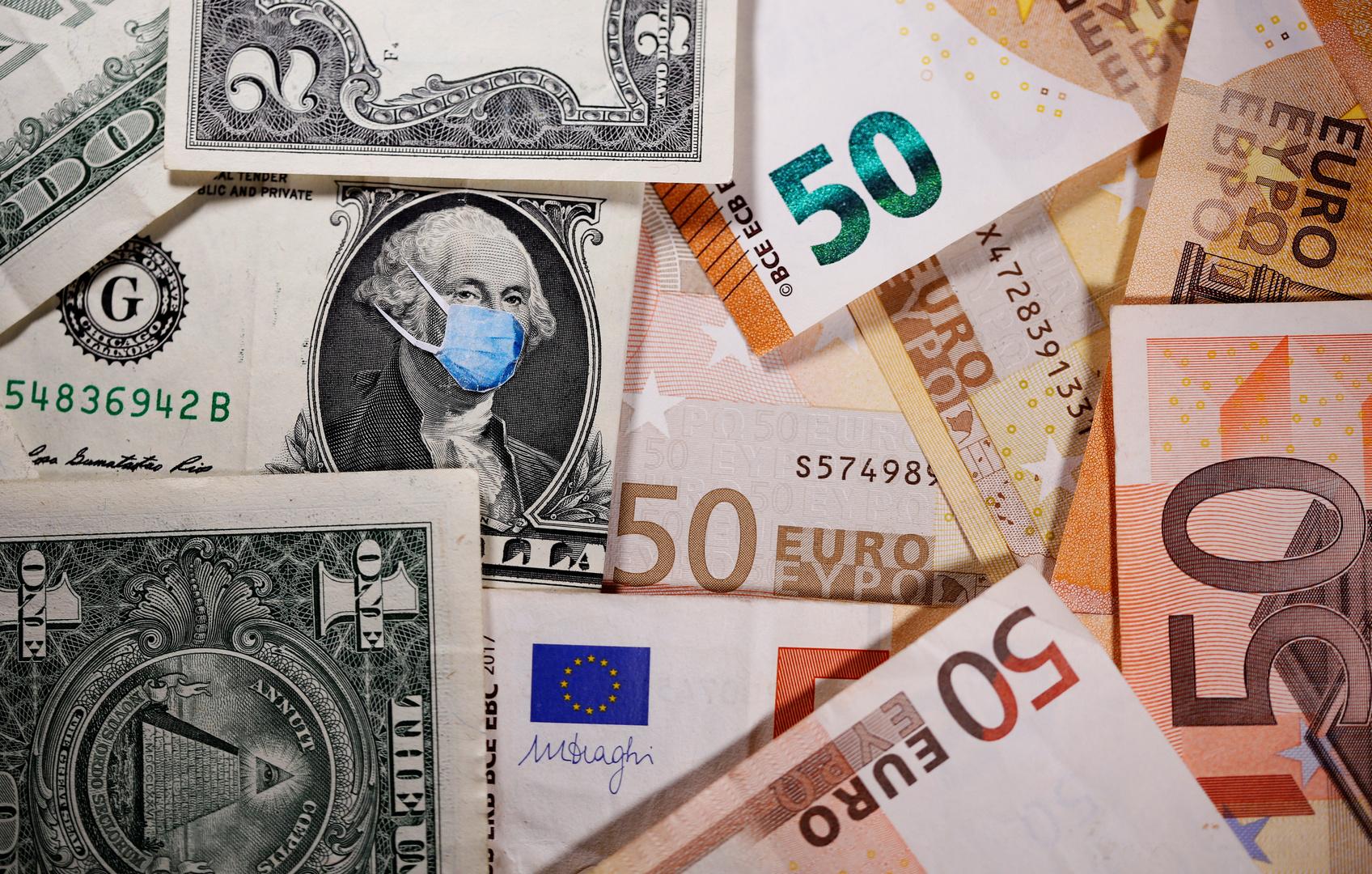 الاتحاد الأوروبي يتجه صوب انكماش اقتصادي هو الأسوأ منذ الحرب العالمية الثانية