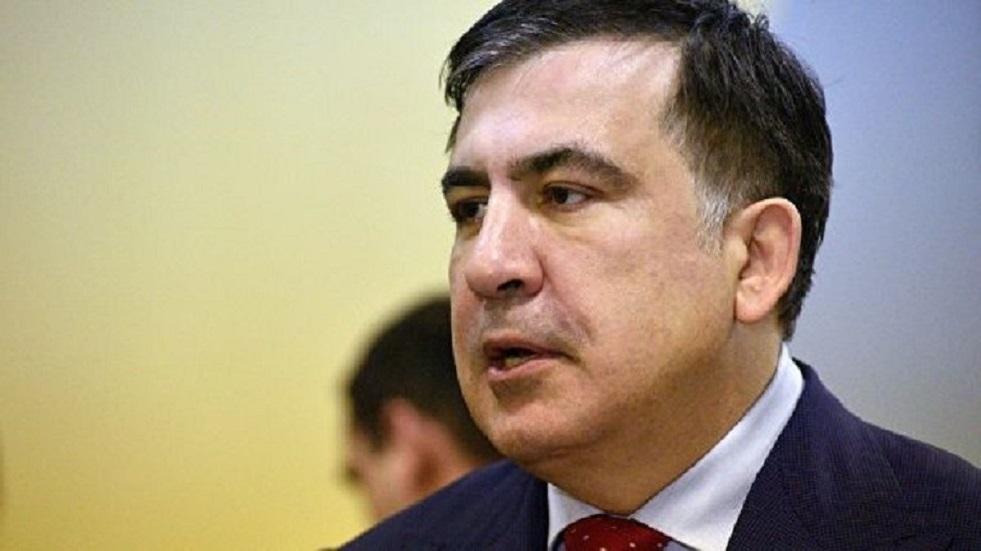 ساكاشفيلي يقبل عرض زيلينسكي لتولي منصب نائب رئيس وزراء أوكرانيا