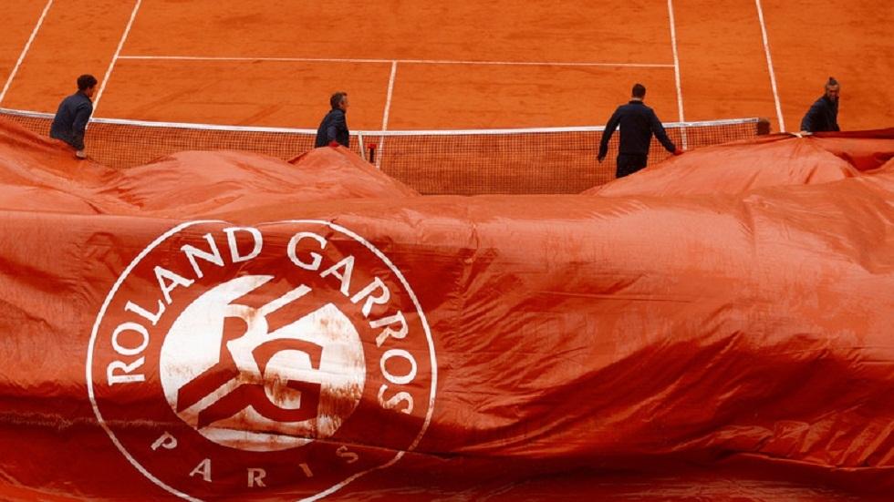 صحيفة: تأجيل جديد لبطولة فرنسا المفتوحة بكرة المضرب