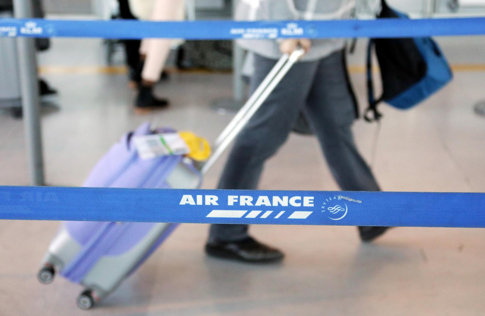 قروض حكومية بقيمة 7 مليارات يورو لإنقاذ الخطوط الجوية الفرنسية