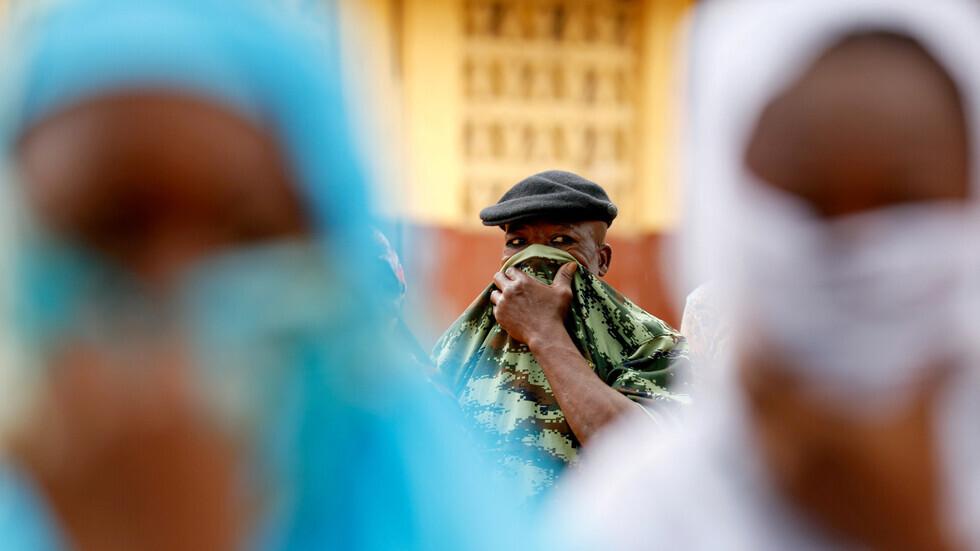جنوب إفريقيا تتعهد بالقضاء على الملاريا أثناء مكافحتها فيروس كورونا
