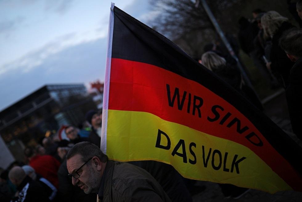 أنصار حزب البديل من أجل ألمانيا