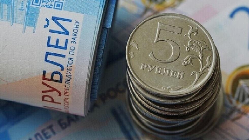 ارتفاع الأجور في روسيا بنسبة 5.7٪ في فبراير