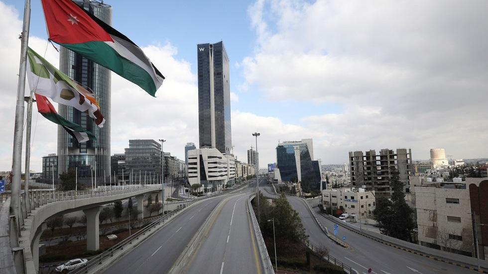 دراسة: ارتفاع معدلات العنف الأسري خلال حظر التجوال في الأردن