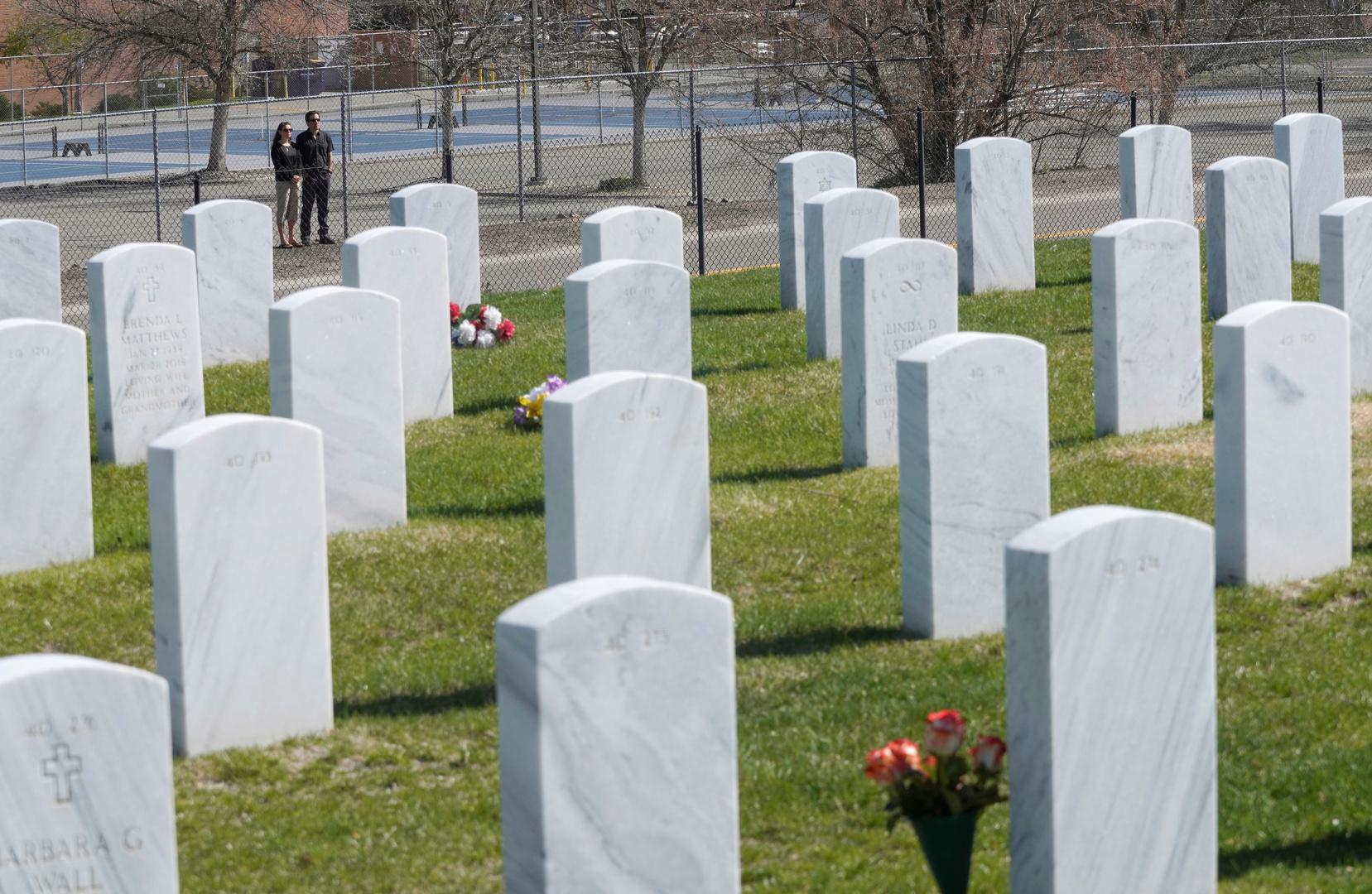 وسائل إعلام: عدد ضحايا كورونا في أمريكا يتجاوز خسائر حرب فيتنام