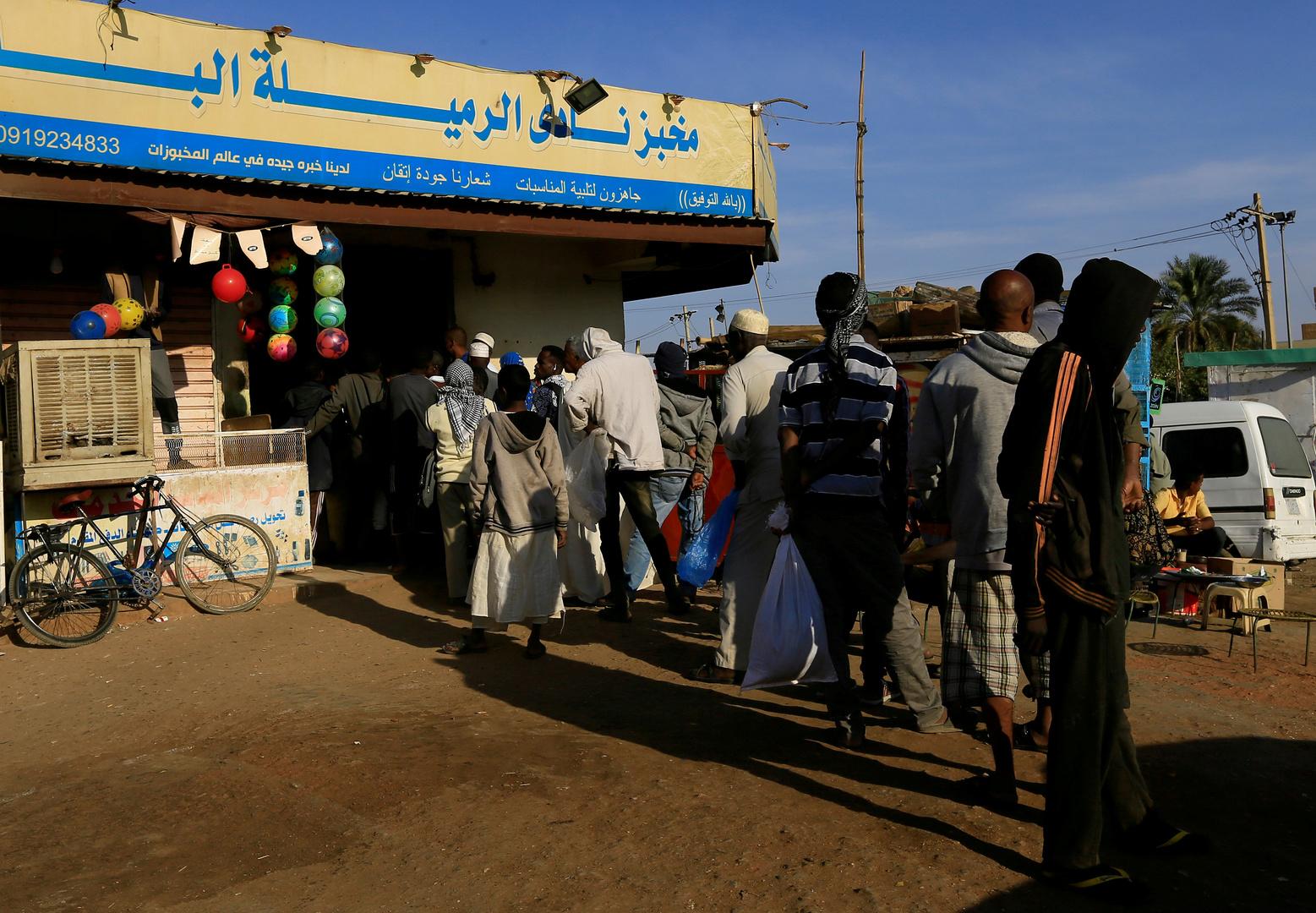 السودان.. 3 وفيات و57 إصابة جديدة بكورونا