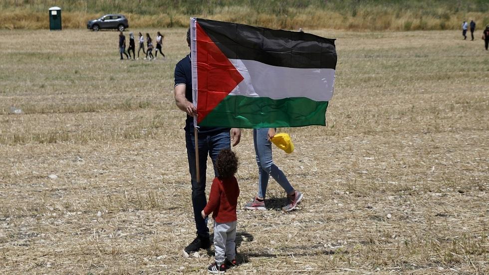 فلسطينيو الخط الأخضر يحيون يوم النكبة