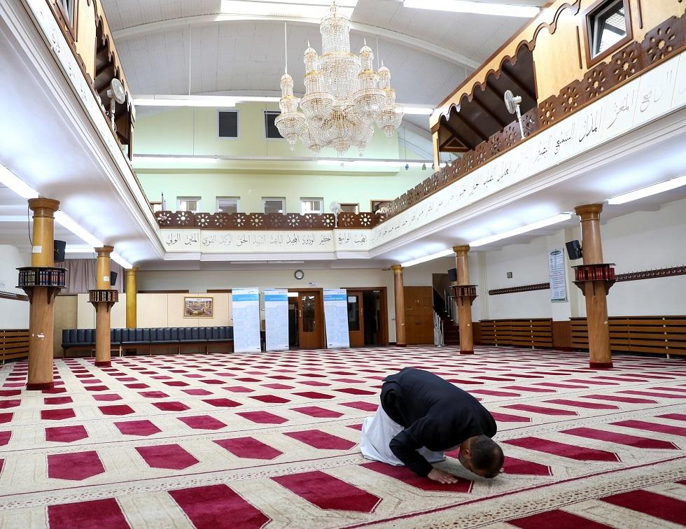 بعد قرار من القضاء.. ألمانيا تستعد لفتح أماكن العبادة
