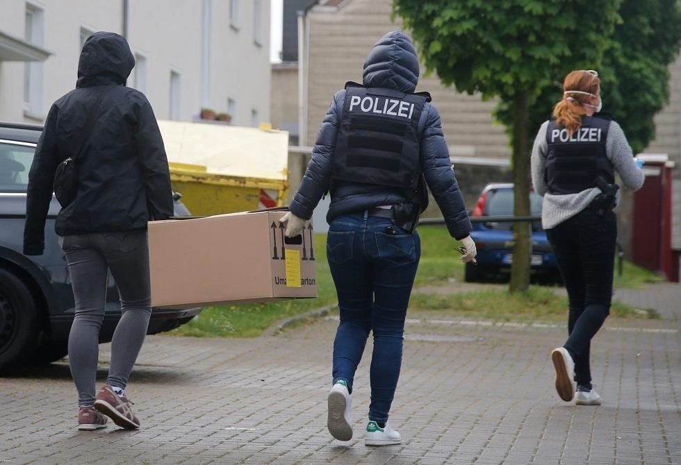 مدير مكتب ميركل: مد إجراءات التباعد الاجتماعي في ألمانيا حتى 10 مايو