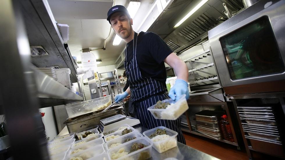 صحيفة: أزمة غذاء ناجمة عن كورونا تطال 400 ألف شخص في لندن