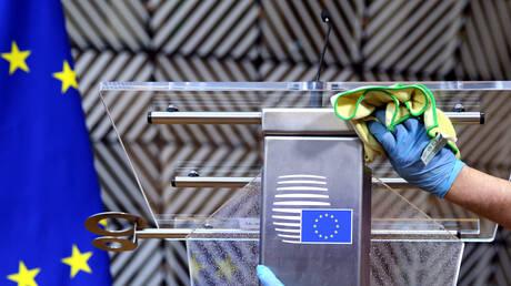 """خبير فرنسي: """"على الاتحاد الأوروبي أن يصبح أمة أوروبية"""""""