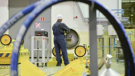 """""""روساتوم"""" تشرع في طباعة صمامات """"فنتوري"""" لأجهزة التنفس الاصطناعي بالأبعاد الثلاثية"""