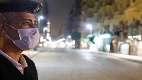 الداخلية المصرية تضبط عشرات الآلاف من المقاهي والمحال المخالفة للإجراءات الإحترازية