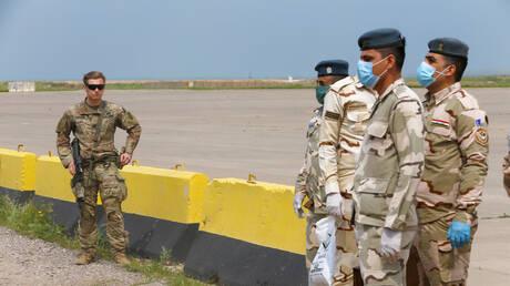 """العراق.. العثور على مقبرة جماعية تضم رفات عناصر أمن ومدنيين أعدمهم """"داعش"""""""