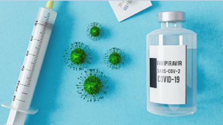 انطلاق الاختبارات السريرية لدواء ياباني مضاد لفيروس COVID-19