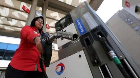 مصر تخفض أسعار المواد البترولية