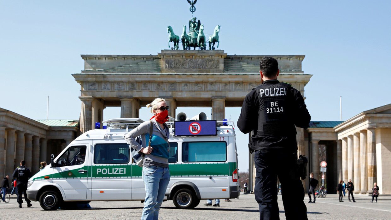 ألمانيا.. عدد المصابين بفيروس كورونا يتراجع لليوم الرابع على التوالي