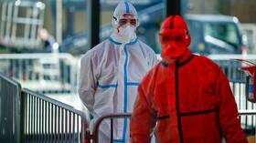 ألمانيا: تسجيل 149 وفاة و5453 إصابة جديدة بكورونا خلال يوم واحد