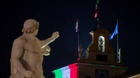 علماء يحذرون من أن تكون إجراءات إيطاليا لمكافحة كورونا غير مجدية