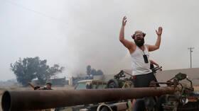 ليبيا.. حكومة الوفاق تعلن مقتل عناصر سودانيين بين قوات حفتر