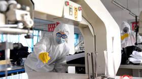 منظمة الصحة: كوريا الشمالية تؤكد أنها لم تُسجل إصابات بفيروس كورونا