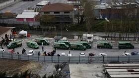 كورونا.. ارتفاع عدد الوفيات بفيروس كورونا في تركيا إلى 812