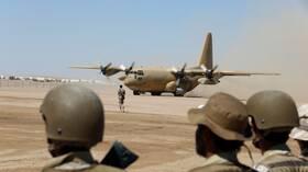 مسؤولون سعوديون: قوات التحالف ستبدأ وقف إطلاق النار في اليمن بداية من ظهر الخميس