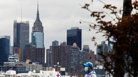 فيروس كورونا المستجد وصل إلى نيويورك في فبراير من أوروبا