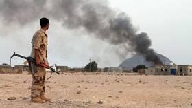 دخول وقف إطلاق النار حيز التنفيذ في اليمن