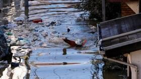 6 قتلى في اجتياح عواصف وأعاصير جنوب الولايات المتحدة