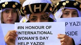 أمير الإيزيديين يطالب الكاظمي باختيار شخصية إيزيدية في تشكيلته الوزارية