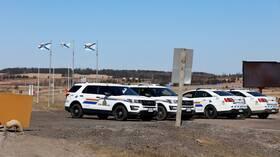 كندا.. إصابة عدة أشخاص في إطلاق نار والشرطة تعتقل منفذ العملية (صورة)