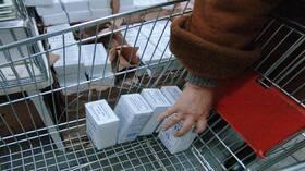 الملح يساعد الروس في مكافحة فيروس كورونا