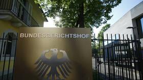 في سابقة عالمية.. القضاء الألماني يحاكم ضابطا وعنصر استخبارات سوريين