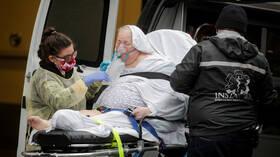 عجوز تستفيق بعد أسابيع من إعلان وفاتها