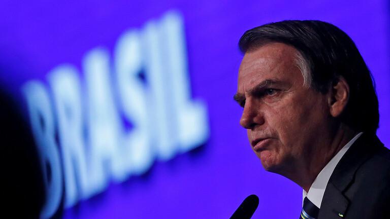 """بعد """"فيسبوك"""" و""""تويتر"""".. """"إنستغرام"""" يتهم رئيس البرازيل بنشر معلومات مضللة عن كورونا"""