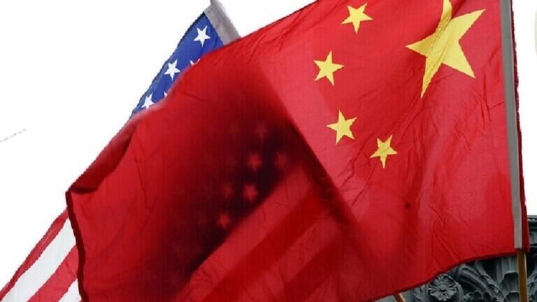 توتر بين الصين والولايات المتحدة في جلسة لمجلس الأمن حول سوريا
