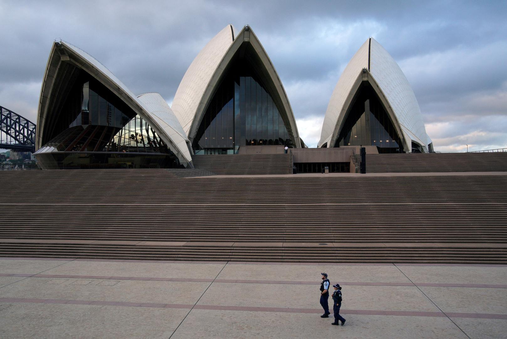بعد إنخفاض عدد الإصابات.. أستراليا قد تخفف إجراءات العزل مبكرا