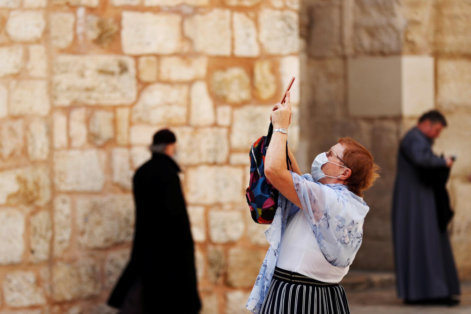 إسرائيل.. الإصابات بكورونا تتجاوز الـ16 ألفا والحكومة تدرس إعادة افتتاح المدارس