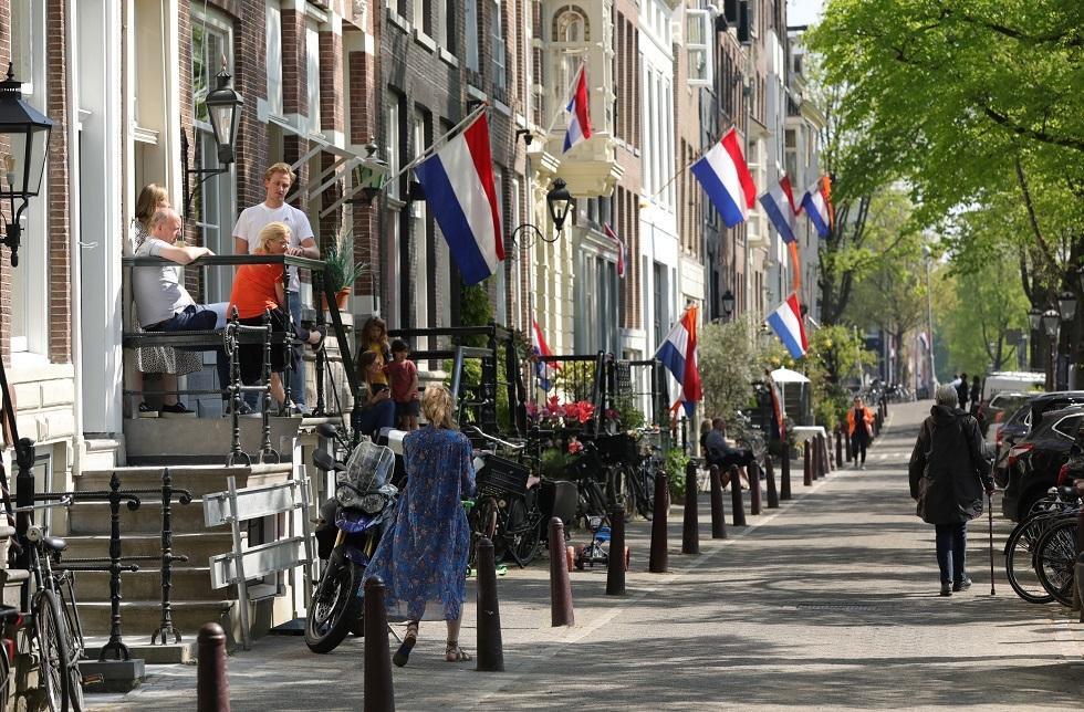هولندا.. الإصابات بكورونا تقترب من 40 ألفا وتسجيل 98 وفاة جديدة