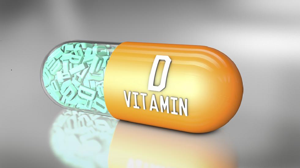 أعراض رئيسية تحذر من نقص فيتامين (د) في الجسم!