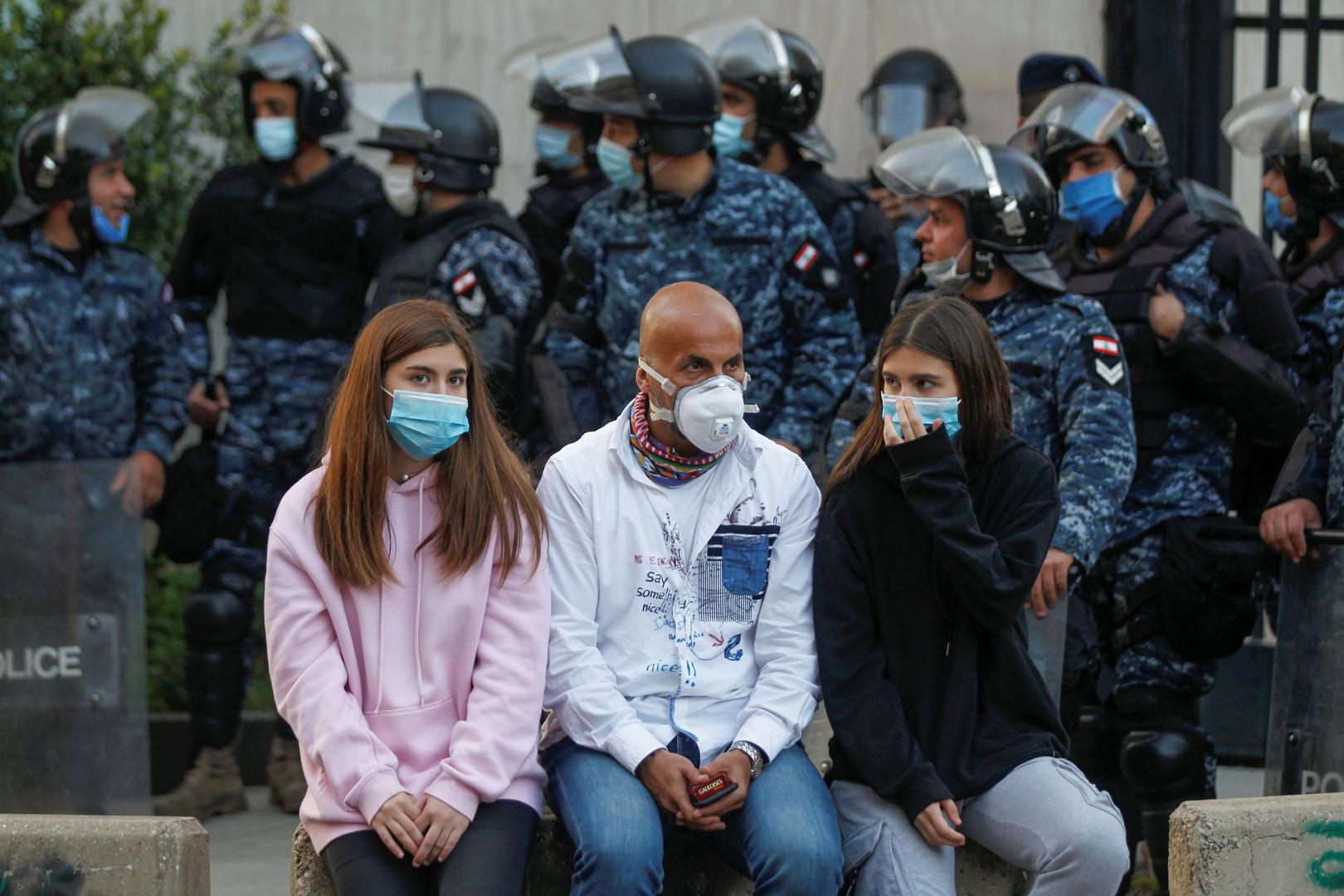 وزير الصحة اللبناني يحذر من