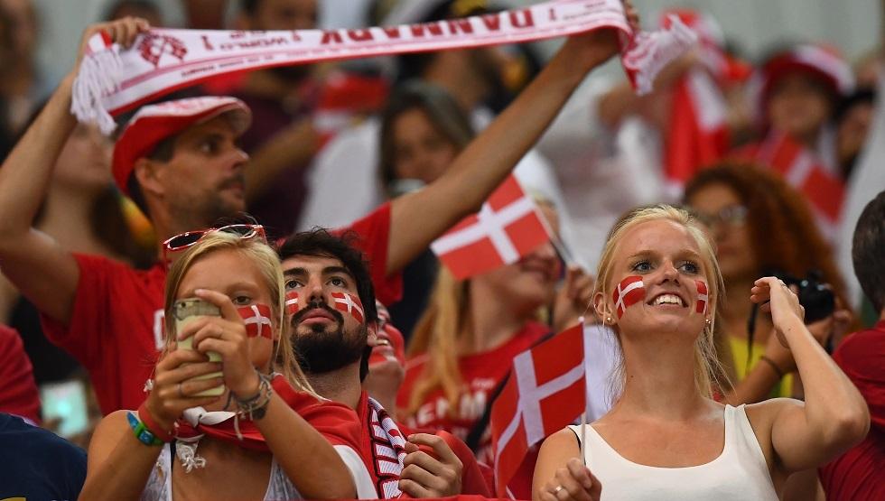 تحديد موعد استئناف الدوري الدنماركي
